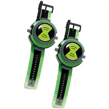 Walkie Talkie Ben10 Alien Force  Candide