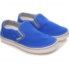 Tênis Hover Sneak Slip On Boys Azul Crocs Infantil
