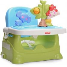 Cadeira Booster Zoo Fisher Price