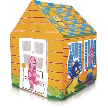 Barraca Casinha Backyardigans  Multibrink