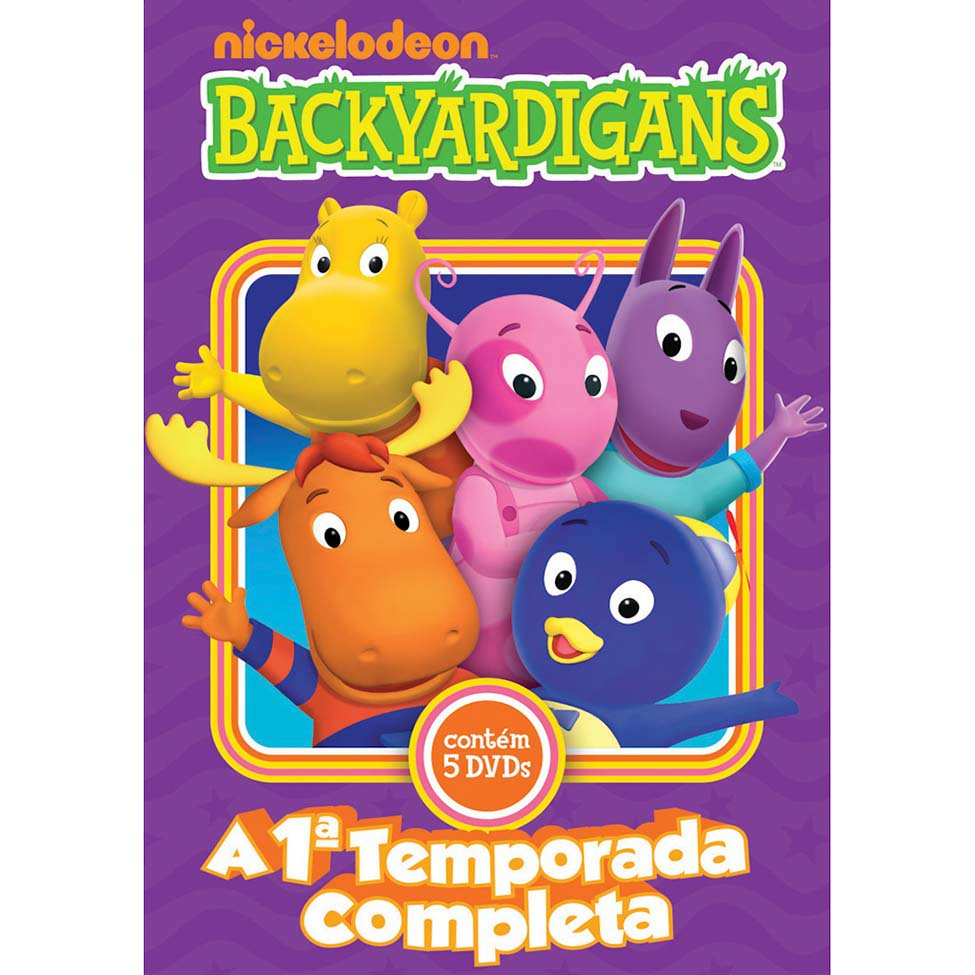 Backyardigans Sunny Day : the backyardigans pablo coloring pages feature one funny character to