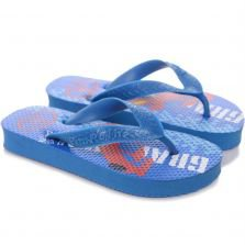 Chinelo Flavours Pimpolho Baby Azul