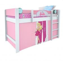 Cama Barbie Play Pura Magia
