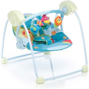 Cadeira de Balanço Swing Pet´s World Safety1st