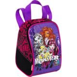 Tricae - Lancheira Monster High 14M Roxo Sestini