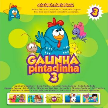 Download Galinha Pintadinha 3